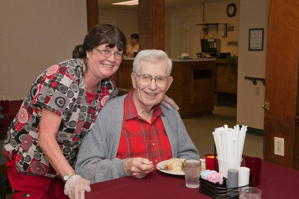 St. Andrew's at New Florence Dining Services